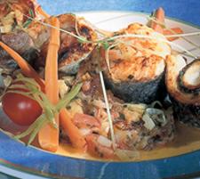 Takeaway-ateriat lomasta nauttimiseen